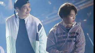 VMIN - Different size