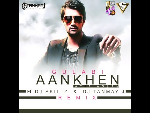 Gulabi Aankhen Cover (English Mix) | Prod. By D18 | New Hindi Songs 2016