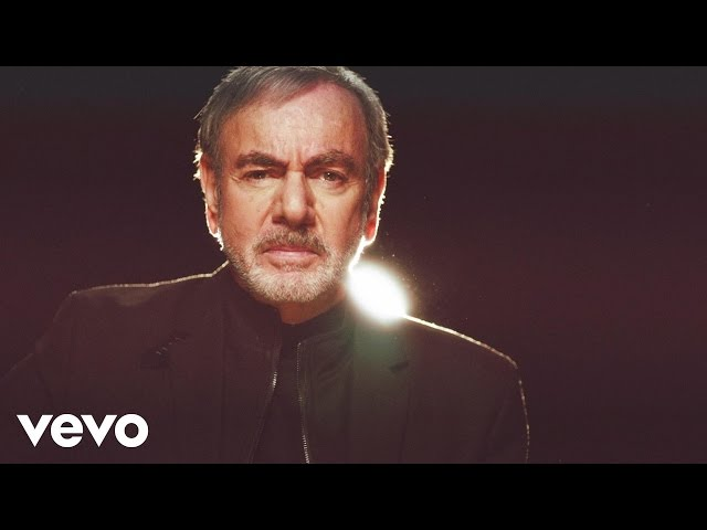 Neil Diamond - Nothing But A Heartache (Official)