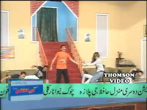 Deedar Best Dance ( De Le Gera ) From Saqi video