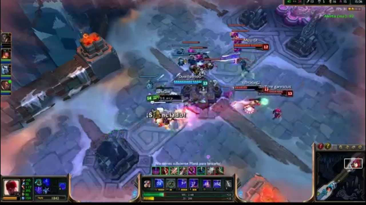 how to build lee in aram