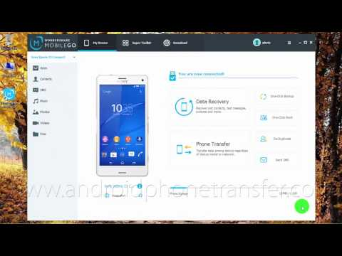 Android : One Click Root Your New Sony Xperia Z3 Compact