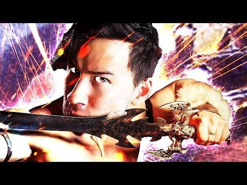 1 WILD MAN vs THE WORLD | Ultimate Epic Battle Simulator thumbnail