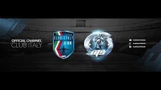Club Italy-Col e-Sports