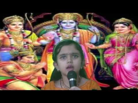 PALUKE BANGARA MAYENA - BHADRACHALA RAMADASU KEERTHANA