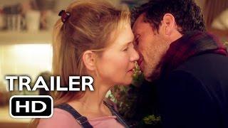 Bridget Jones's Baby Official Trailer #1 (2016) Renée Zellweger Romantic Comedy Movie HD