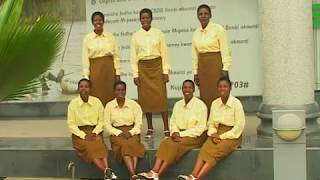 Tunatazamia mbingu mpya by Golgotha sda choir Nyarugusu