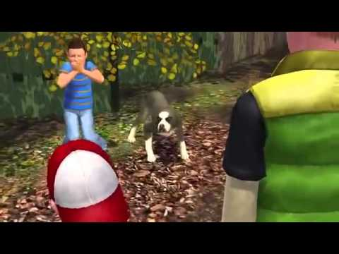 The Sims 3 Animali & Co. (Pets)