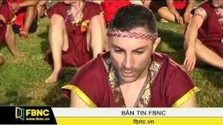FBNC - Võ sĩ Muay Thái toàn cầu tụ hội về Thái Lan