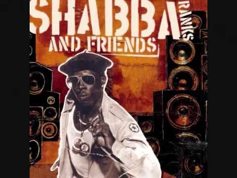 ice Cream Love By Shabba Ranks video