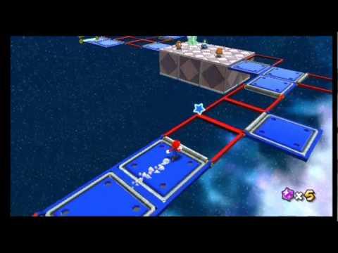 Super Mario Galaxy 2 - Let's Play - Part 45