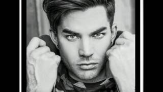 Adam Lambert - Welcome To The Show  feat. Laleh ( Official Audio )