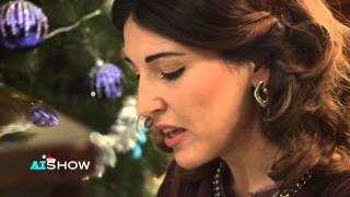 Provocare AISHOW: Tania Cergă interpretează piesa Aripi