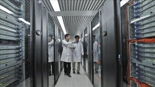 U.S. Loses Supercomputer Title to China