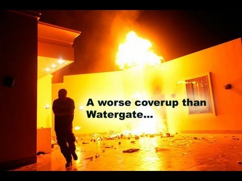 New Details From Benghazi Whistleblowers Could Be The End Of Obama and Clinton