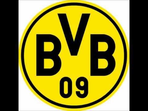 Borussia Dortmund Torhymne 2012 video