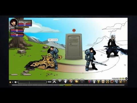 AQWorlds: Alpha Omega Class Review