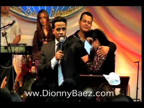 Asombroso don de Ciencia, Dios usa a Dionny Baez poderosamente. Tienes que verlo.