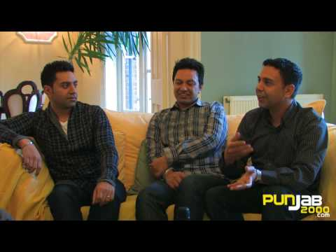 Punjab2000 - Punjabi Virsa 2010 Interview Part 1 (hd) -  Manmohan Waris, Kamal Heer And Sangtar video