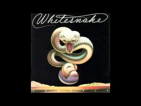 Whitesnake - Free Flight
