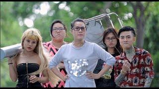 Phim ngắn Tỏ tình thời @ 3 | ĐẠI CHIẾN MẸ KẾ | Su Any;Huỳnh Thanh Liêm;Nana Liu;Tum Yess,Bé Bào Ngư;