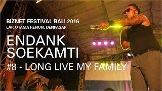 Download Lagu Biznet Festival Bali 2016 : Endank Soekamti - Long Live My Family Gratis STAFABAND
