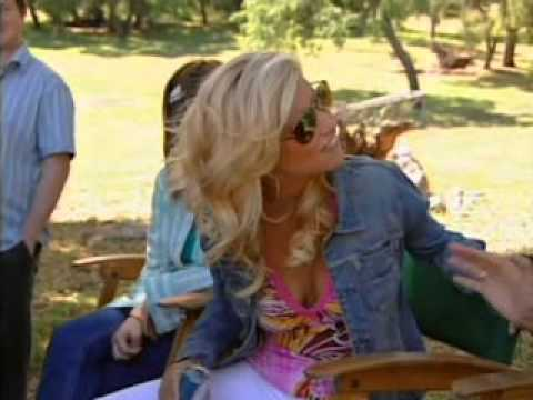 The Ashlee Simpson Show. Season 1. Episode 6, Part 1