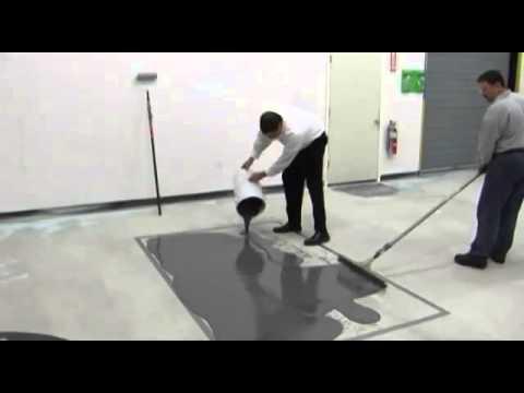 Commercial Flooring Installation Training Videos Rock