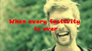 Watch Andrew Allen I Wanna Be Your Christmas video