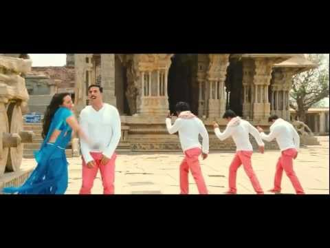 Dhadang Dhang Full Video Song - Rowdy Rathore (2012) - 1080p...