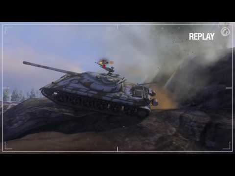 Смешные моменты World of Tanks ВБР No Comments