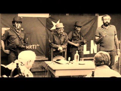 Fotos de la Guerra Civil de el Salvador la Guerra Civil de el Salvador