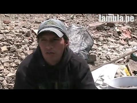 Invasión en la Huaca Palao en San Martín de Porres - La Mula