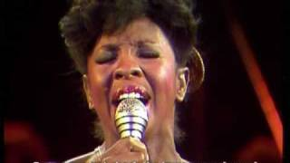 Watch Gladys Knight Come Back And Finish What You Started video