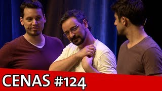 IMPROVÁVEL - CENAS IMPROVÁVEIS #124