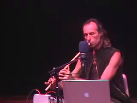 Ney flute Live Concert - Avi Adir - Nay Learn to play