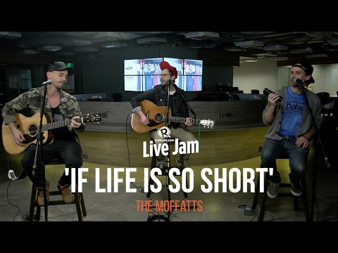 The Moffatts – 'If Life Is So Short' MP3