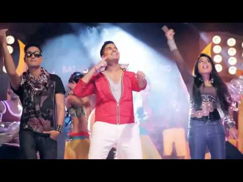 Icc World Twenty20 2012 Theme Song (international Version) - Bns,arjun,randhir & Umaria video