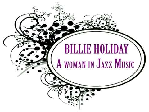 Billie Holiday - Sugar (That Sugar Baby O