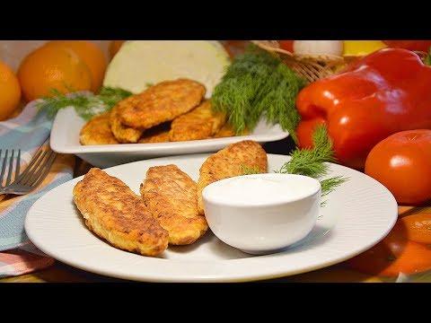 КАПУСТНЫЕ КОТЛЕТЫ - простой рецепт вкусного и бюджетного овощного блюда для повседневного меню