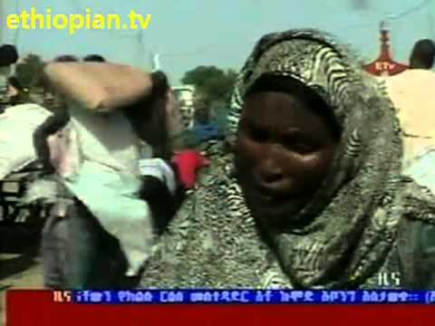 Amharic News - Ethiopian News in Amharic - Monday, July 18, 2011