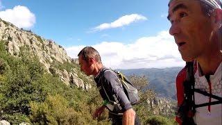 Leçon de trail de Maître Antoine Guillon
