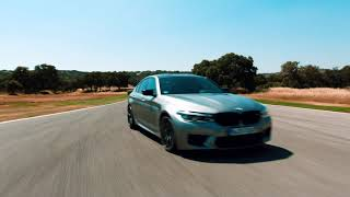 BMW M5 Competition - 2019