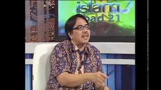 (Islam Abad 21) Pro-Kontra RUU Ormas [Segmen IV]