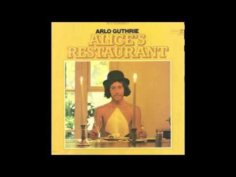 Arlo Guthrie - I