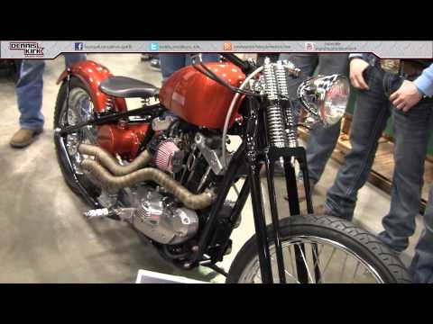 Donnie Smith Show 2013: Mitchell Technical Institute