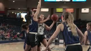 Highlights: Women's Basketball Fan Fest