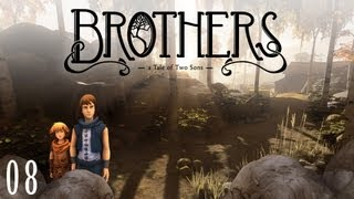 Brothers: A Tale of Two Sons #008 [FullHD] [deutsch]