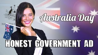 Honest Government Ad   Amnesia Day