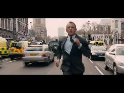 Adele - Skyfall ( 2014 ) James Bond 007 ( Original - Sub Español )